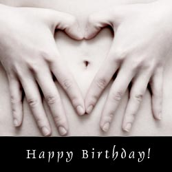 MySpace Happy Birthday MySpace Graphic -